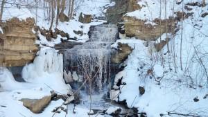 Lower Westcliffe Falls