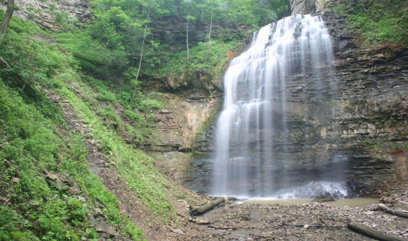 Tiffany-Falls