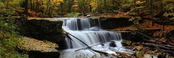 City of Waterfalls - Waterfalls in Hamilton